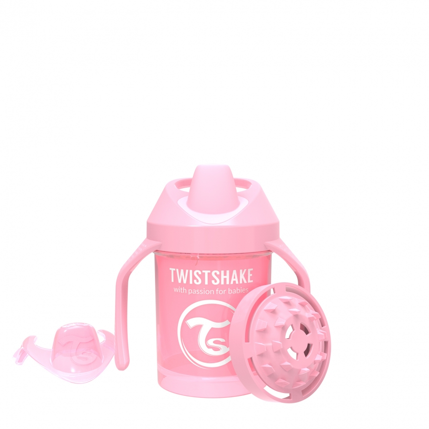 Tasse Mini 230 ml / 7 oz (4+m)