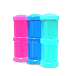 3x Container 100ml / 3oz
