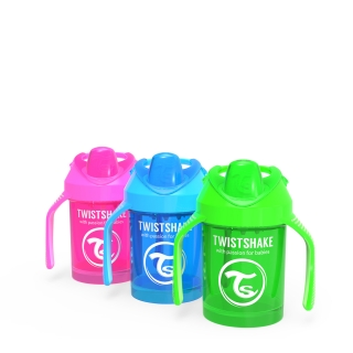 3 Pack Mini Cup NEON