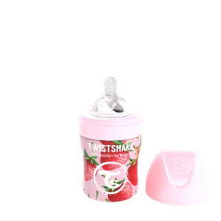 Anti-Colic Stainless Steel 200ml